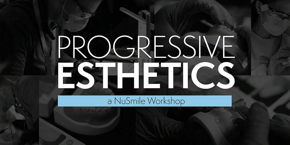 nusmile progressive esthetics residency program
