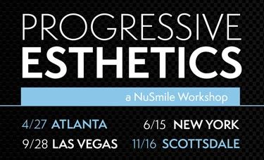 progressive esthetics zirconia crowns events